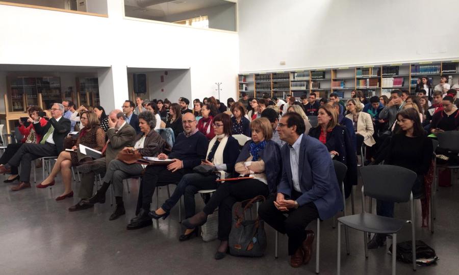 Jornada de primavera del FEAE CyL en Palencia sobre «Las diferentes miradas de la inclusión educativa plena»