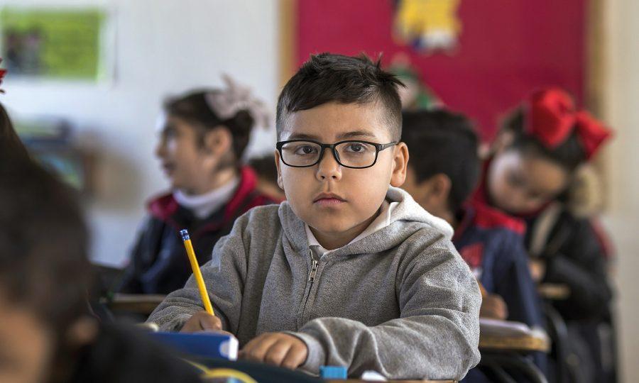 Los primeros pasos del Observatorio de la Escuela Rural en Aragón