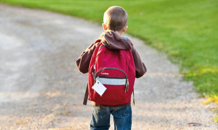 Los nuevos caminos comienzan con la escuela rural: cuna de todo gran docente e importante pilar del cambio educativo