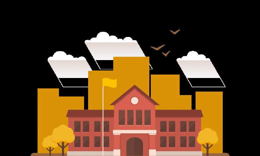 Los centros educativos como organizaciones seguras y saludables. Resultados de un estudio diagnóstico