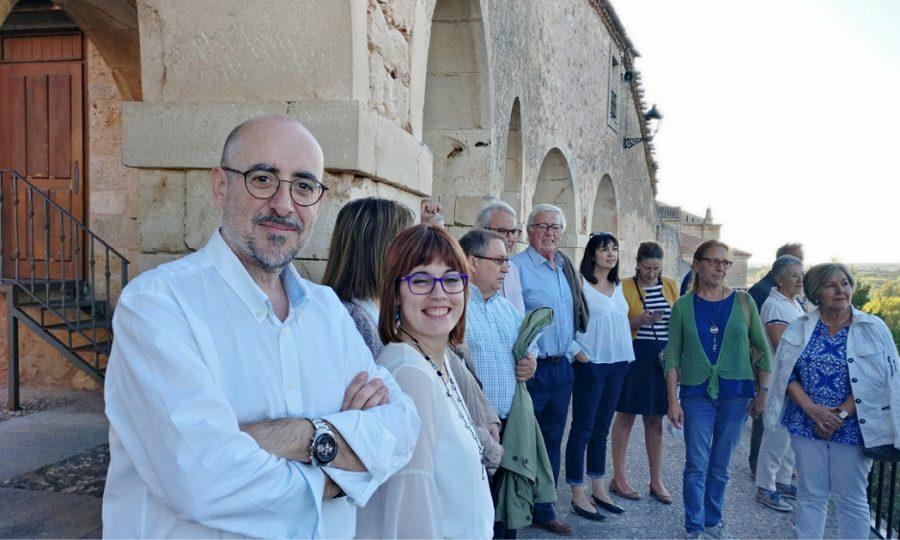 """Jornada de otoño del FEAE CyL en lerma (Burgos) sobre  """"Equidad e inclusión, los retos desde la práctica educatica del siglo XXI"""""""""""