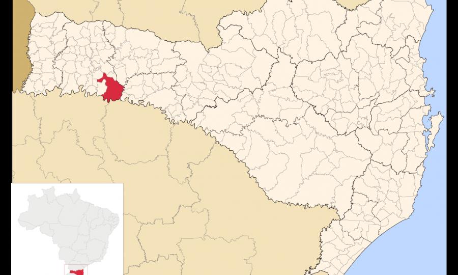 Los efectos de la pobreza en la educación en Brasil o en la región de Chapecó (SC)