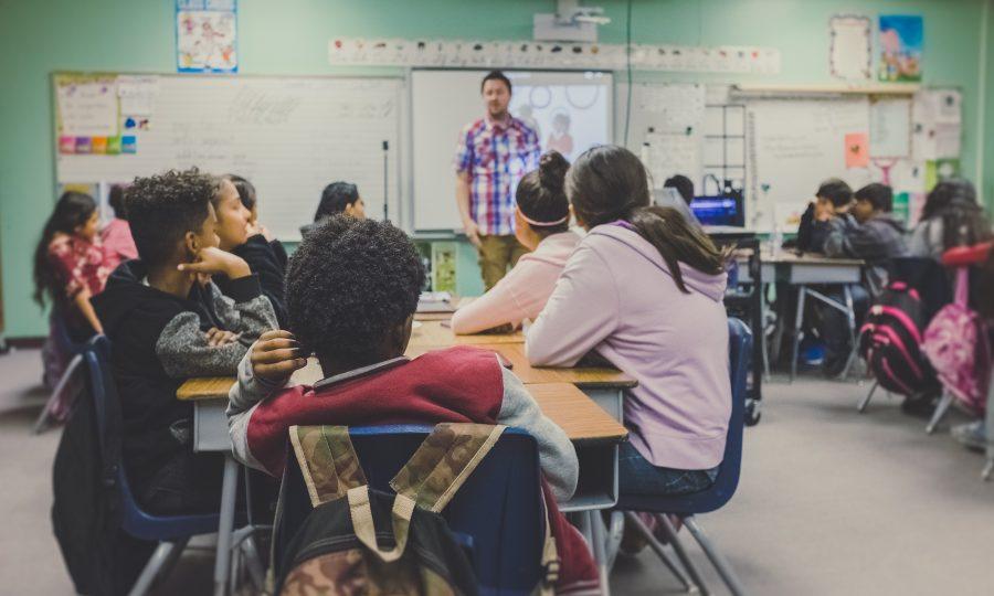 El panorama internacional ante la educación y la pobreza